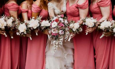 Origem do Bouquet de Noiva