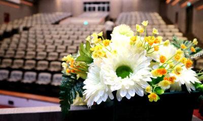 Flores Decoração de Eventos