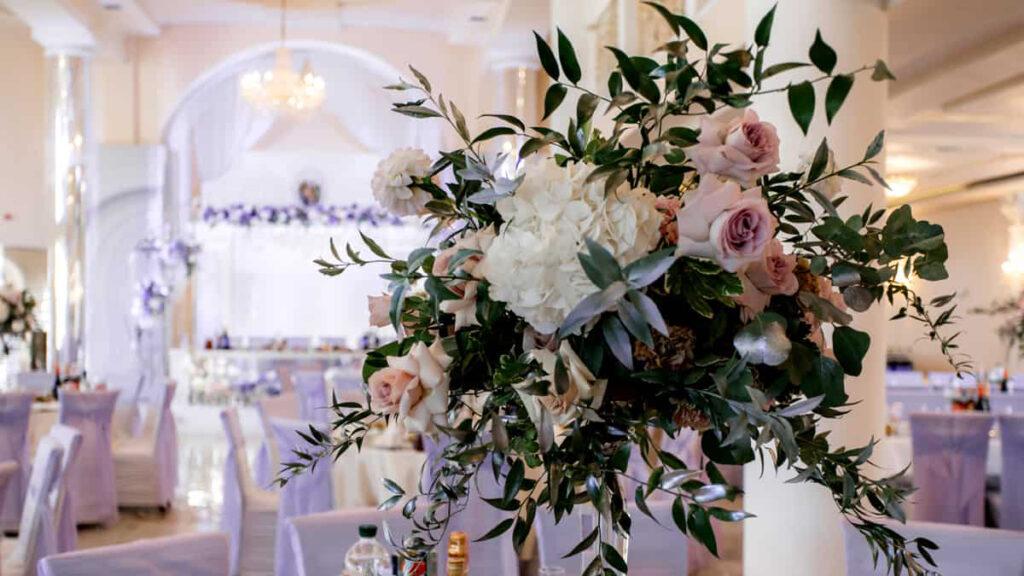 Decoração de Eventos Flores