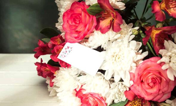 Flores para todas ocasiões