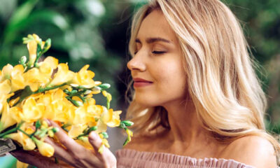 Flores que fazem bem a nossa saúde
