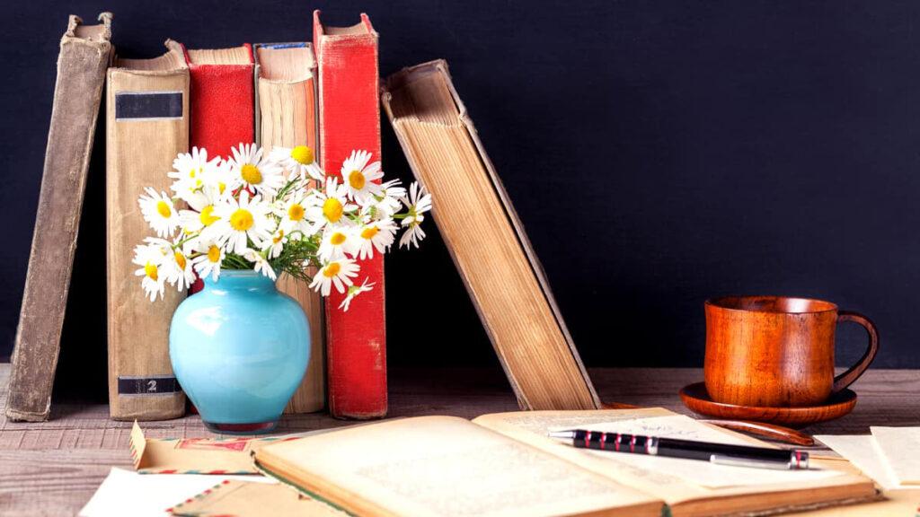 Citações e Frases Famosas sobre Flores