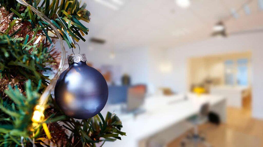 Decoração de Natal Profissional