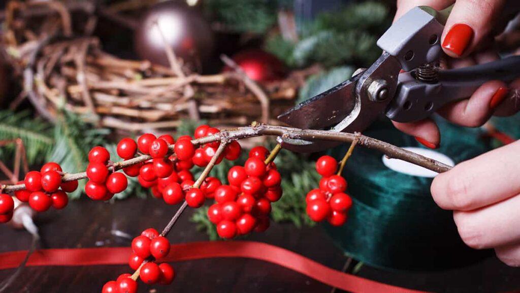 Decorações de Natal especializadas para empresas