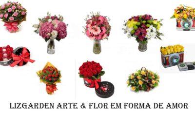 Porque flores são a melhor escolha para presentear