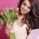 Ofereça flores para ajudar a curar depressões