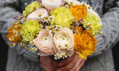 Quais flores podemos oferecer no inverno