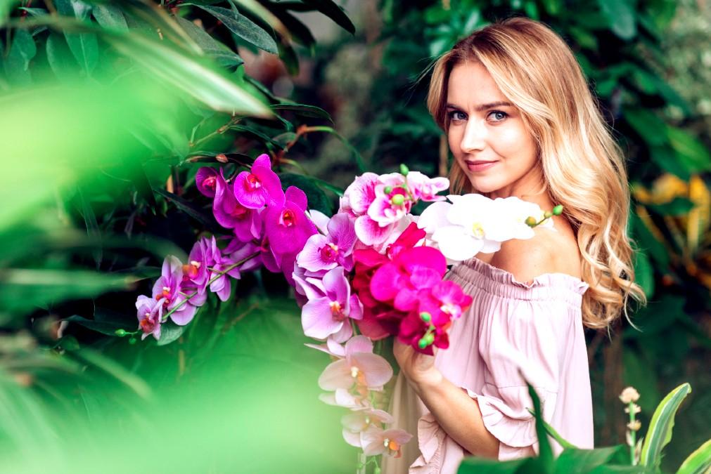 Ofereça flores no Dia Internacional da Mulher