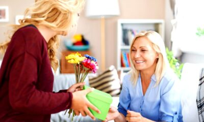 Ofereça Flores para celebrar o Dia da Mãe