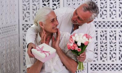 10 razões para enviar flores para uma pessoa especial