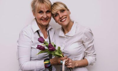 Flores - O presente ideal para mães de todas as personalidades