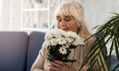 Quais flores para o Dia da Mãe você deve escolher?
