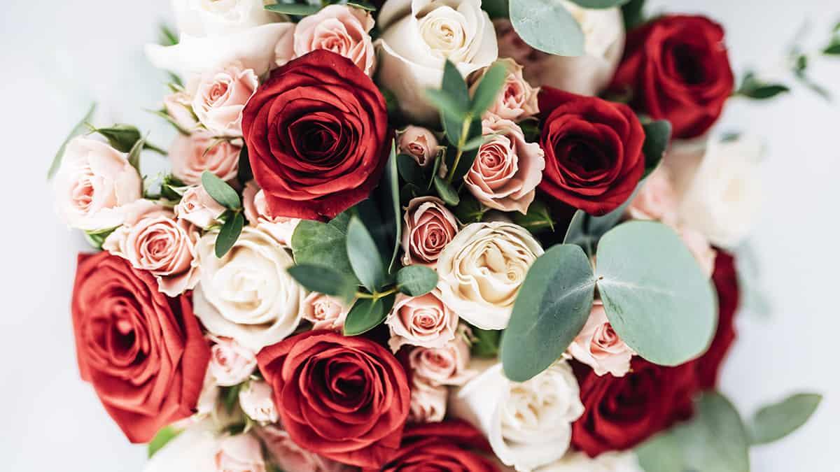 Flores e mensagens especiais para o Dia da Mãe