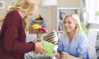Novas Sugestões Lizgarden de Presentes para o Dia da Mãe