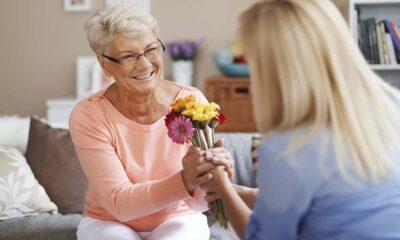 Novidades em Flores para Presente de Dia da Mãe