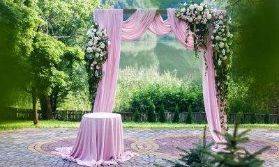 Dicas e Lista de Flores para decoração de casamentos