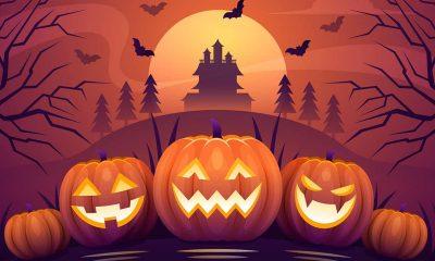 A lenda da abóbora como elemento decorativo no Halloween