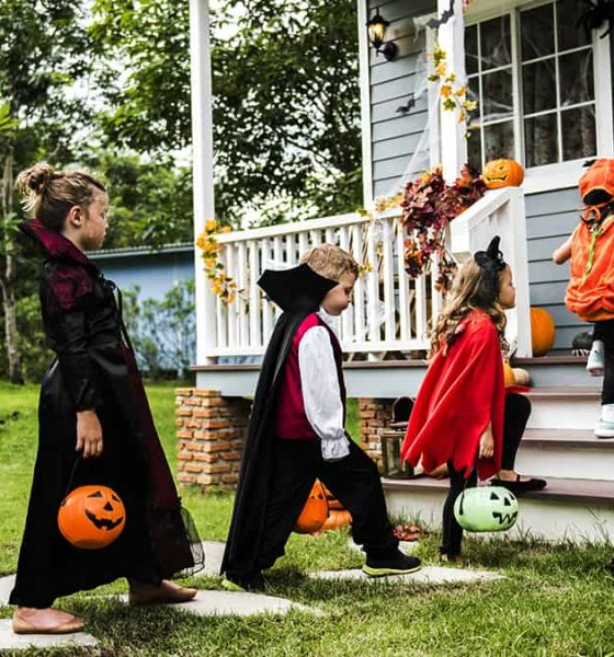 Dicas de Decoração para Halloween - 31 de Outubro
