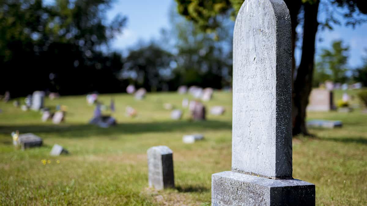 Origem do Dia dos Fiéis Defuntos (Finados) ou Dia dos Mortos